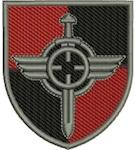 Shevron Aerorozvidka