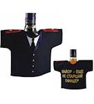 Рубашка сувенирная майор МВД